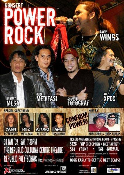 power-rock